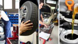 Auto Repair in Surrey