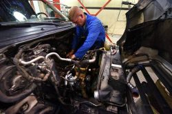 Reasonable and Professional Services of Mobile Truck Repair in Kitchener