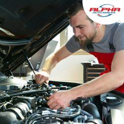 Alpha Auto Service – Affordable Auto Repair in Mesa, AZ