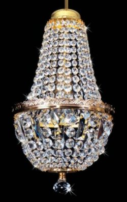 The Beauty of Chandelier That Never Goes Out Of Trend!