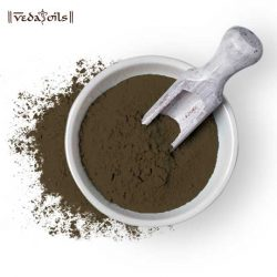 Buy Chocolate Clay Powder Online at VedaOils