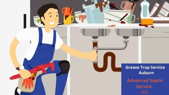 5 Compelling Reasons Why Grease Trap Service Is Essential