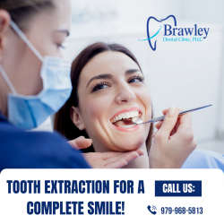 Complete Oral Care Services