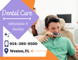 Complete the Dental Treatment for Healthy Teeth