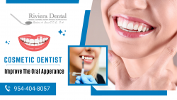 Get Long-Lasting Impression By Cosmetic Dentistry