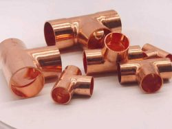COPPER NICKEL 90/10 FORGED FITTINGS
