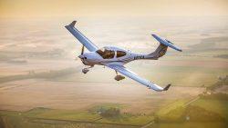 DA40 series price in India – Kasstech Aerospace