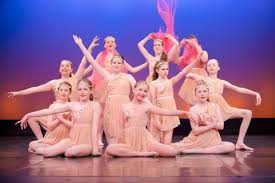 Dance Studio Wellington NZ