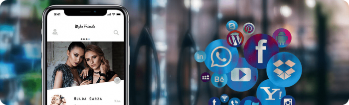Hire Top Services for Social Media Development Company