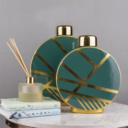 Shop Decorative Pieces Of Colourful Flower Vase