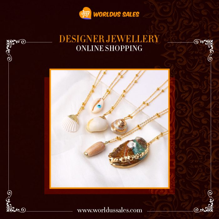 Designer Jewelry Online Shopping – World US Sales