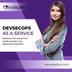 DevSecOps as a Service at online – Kaiburr