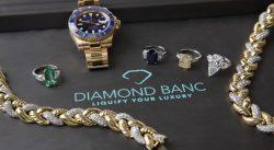 Sell Used Diamonds   Online Jewelry Buyers   Pawn Shop Rolex – Diamond Banc
