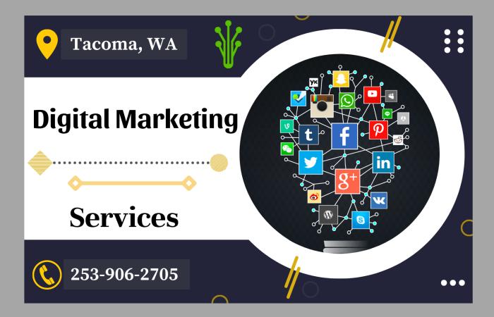 Digital Marketing to Improve Sales