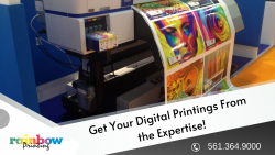 Best Place to Fulfill Your Printing Needs!