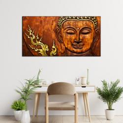 Buddha Wall Painting