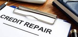 Credit Repair Los Angeles