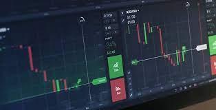 Experience Financial Traders – FXGM ZA