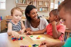 Early Private Childcare | Honor Roll Academy