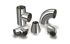 Duplex Steel Pipe Fittings Supplier in India