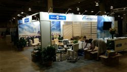 trade show booth builders & exhibition stand contractor