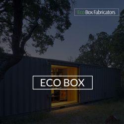Environment Friendly ECO Box