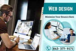 Expand Your Business through Web Design