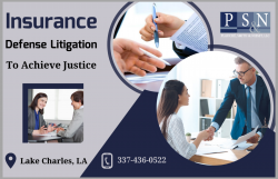 Experienced Insurance Litigation Lawyers