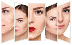 Features of Facial Cosmetic Surgery – Gregory Casey