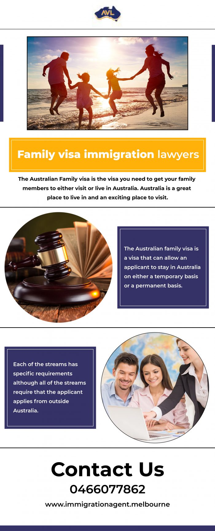 Family visa immigration lawyers – Immigration Agents Melbourne