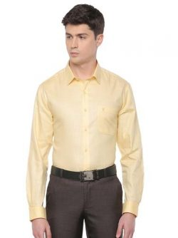 COTTON FORMAL FULL SLEEVES SHIRT T17 CP1
