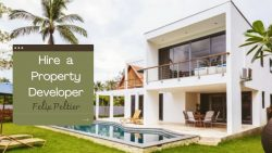 Felix Peltier – Hire a Property Developer