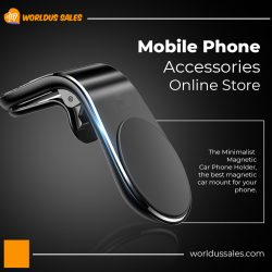 Find best mobile phone accessories online store at World US Sales