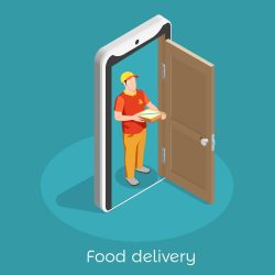 What makes food delivery software the best one?