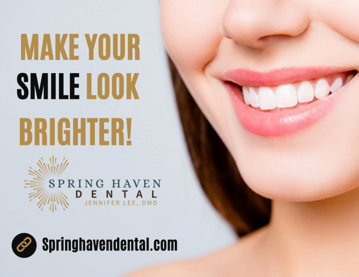 Comprehensive Dentistry for Perfect Smile