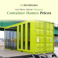 Get Ideas About Shipping Container Homes Prices