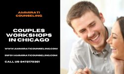 Get the Best Couples Workshop in Chicago