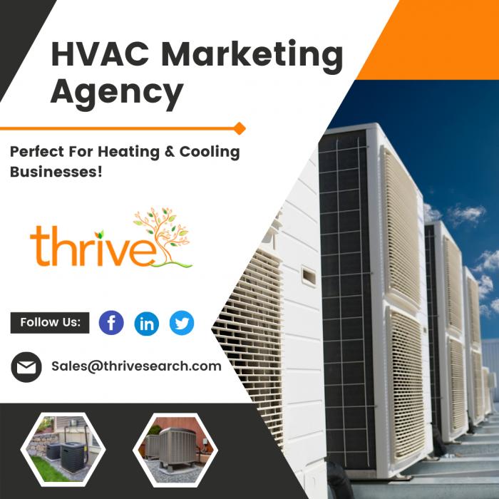 Grow Your HVAC Company Through Digital Marketing