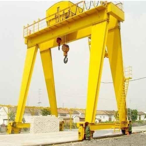 High stability Gantry Cranes Manufacturers