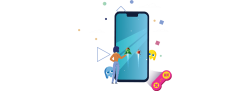 Hire Top Services for IOS development company in India