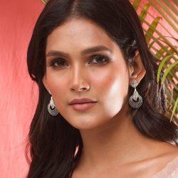 Keep Stunning Jhumka Earrings India