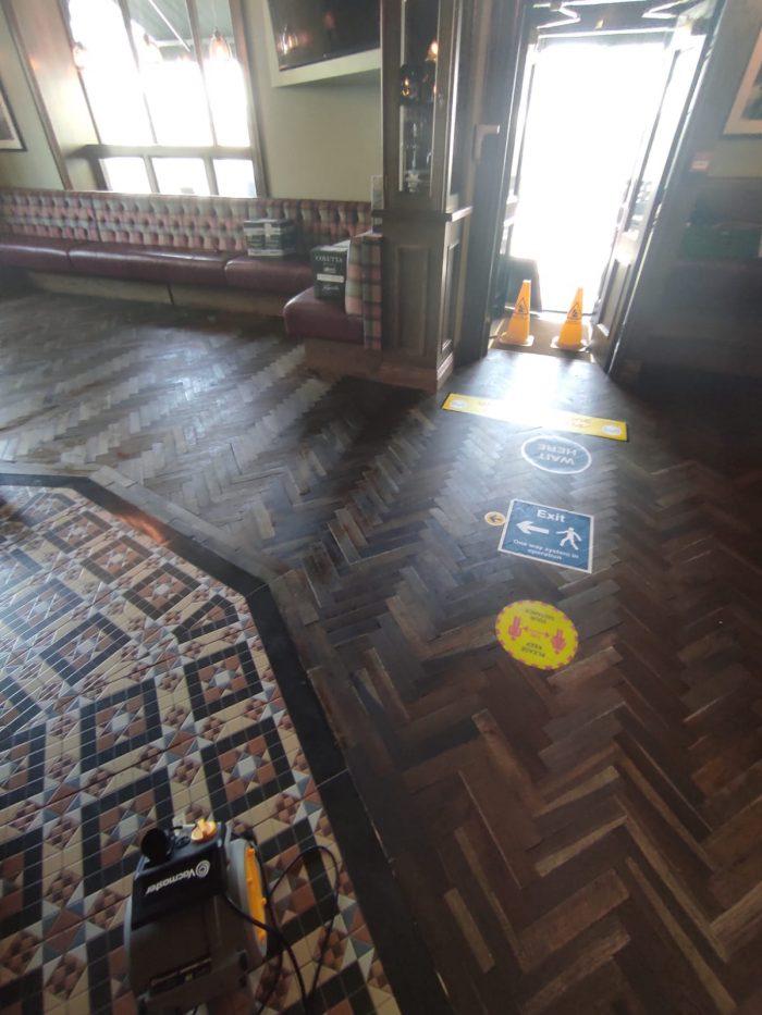 Floor Cleaning Ballycullen