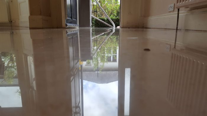 Floor Cleaning Ballsbridge