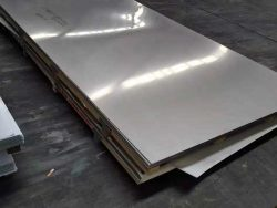 Inconel 600 Plate, Sheets
