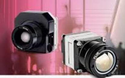 Infrared Thermal Imaging – Kasstech Aerospace