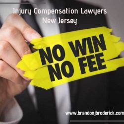Injury Compensation Lawyers New Jersey