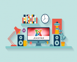 Hire Nettechnocrats for Custom Joomla Development Company
