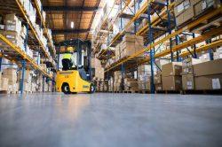 The Future of Logistics Industry   Joe Corcoran