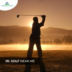 Jr. Golf near me