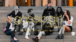 """GOSSIP GIRL REBOOT REVIEW:""""Too bad to be even called TRASH"""" – Julian Brand"""
